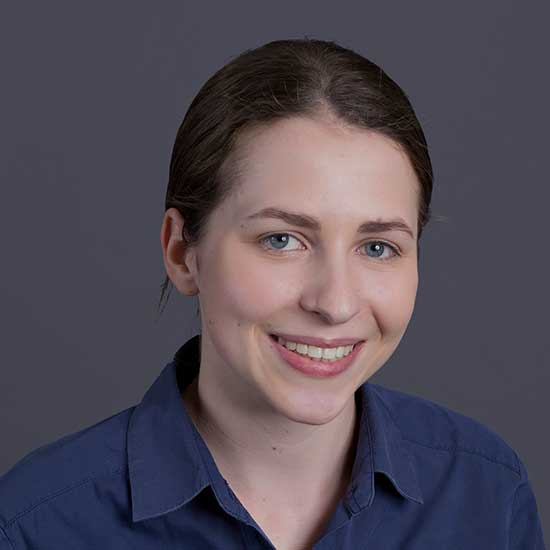Catherine Schwerdt